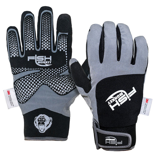 Fish Monkey Stealth Dry-Tec Waterproof Gloves