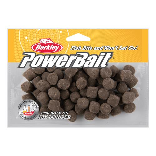 Berkley PowerBait Pre-Formed Trout Nuggets