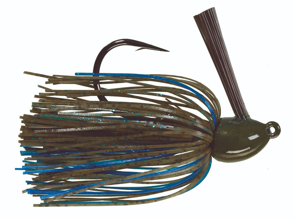 Strike King Hack Attack Heavy Cover Flipping Jig
