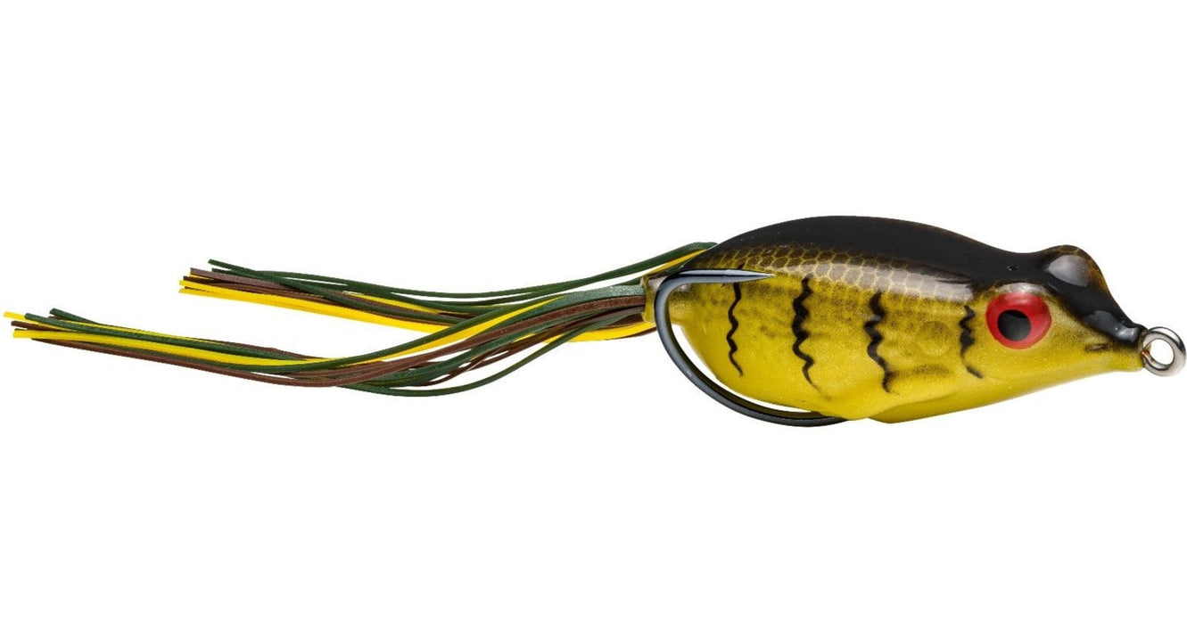 Strike King KVD Sexy Frog Hollow Body Topwater Frog