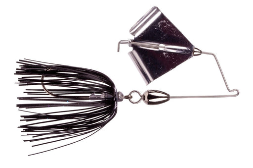 Strike King Swinging Sugar Buzz Buzzbait Black