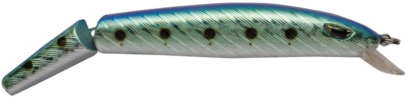 P-Line Angry Eye Predator 6 1/2 inch Shallow Diving Jerkbait