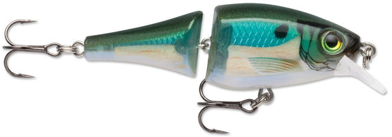 Rapala Balsa Xtreme Jointed Shad 06 Medium Diving Crankbait
