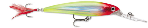 Rapala X-Rap Deep 08 Deep Diving Jerkbait Clown