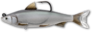 LIVETARGET Hitch Soft Body Swimbait
