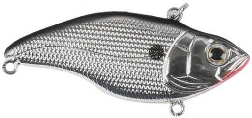 SPRO Aruku Shad 65 Lipless Crankbait Chrome Black