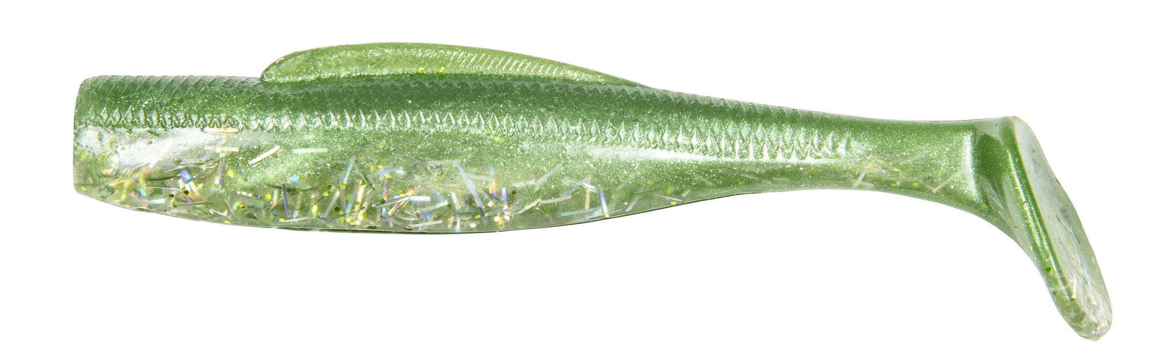 Z-Man DieZel MinnowZ 4 inch Soft Paddle Tail Swimbait 5 pack