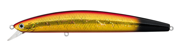 Daiwa Salt Pro Minnow 6 3/4 inch Floating Rip Bait