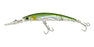 Yo-Zuri Crystal 3D Minnow Floating Jointed Deep Diver 5 1/4 inch Trolling Lure