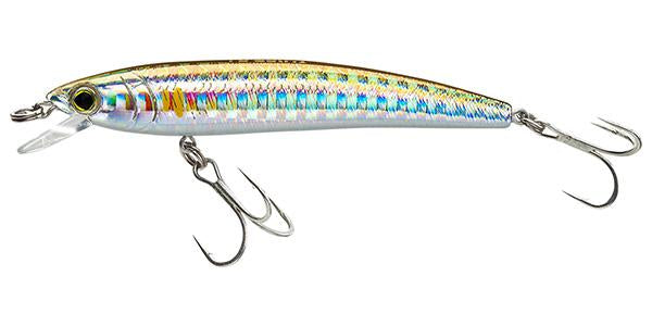 Yo-Zuri Pins Minnow Floating Shallow Diver Baby Bass