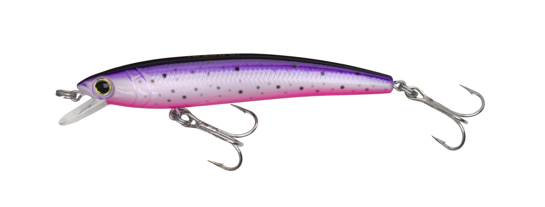 Yo-Zuri Pins Minnow Floating Shallow Diver