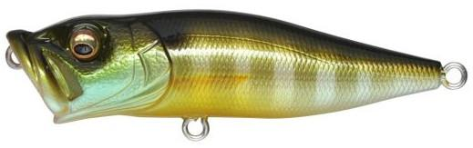 Megabass Pop-X USA Gill