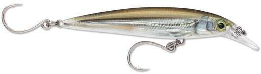 Rapala SXRL14 X-Rap Long Cast 5 1/2 inch Slashbait Albino Shiner