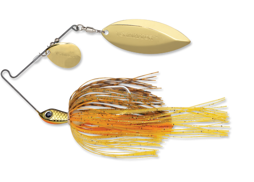Pumpkinseed Gold