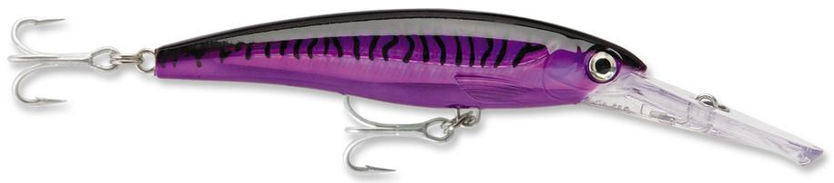 Purple Mackerel