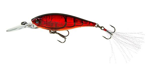 Yo-Zuri 3DB Shad Suspending 2 3/4 inch Medium Diving Crankbait