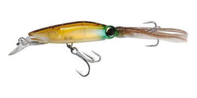 Yo-Zuri Hydro Squirt Squid-Imitating Lure