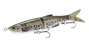 Savage Gear 3D Jointed Glide Swimmer Hard Body Swimbait