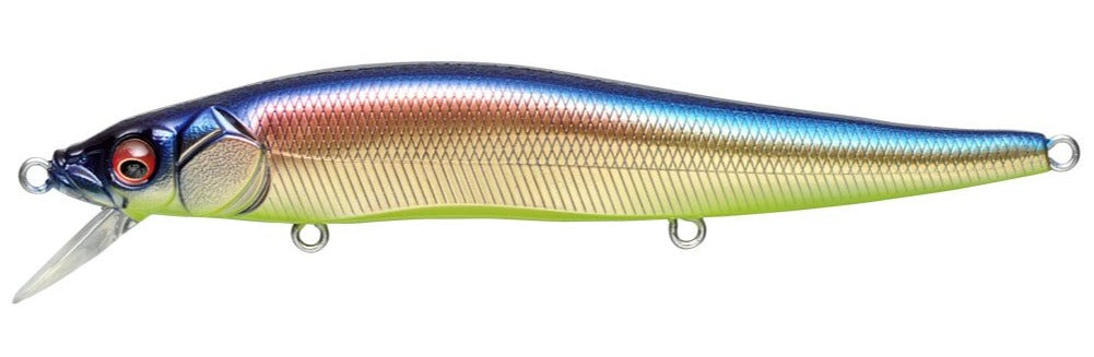 Duo Tetra Works Toto Shad 48mm Deep Diver 4.5gr CCC0470 Lemon Bliss