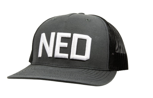 Z-Man Structured Ned Trucker