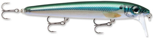 Rapala BX Balsa 5 1/4 inch Waking Minnow Blue Back Herring