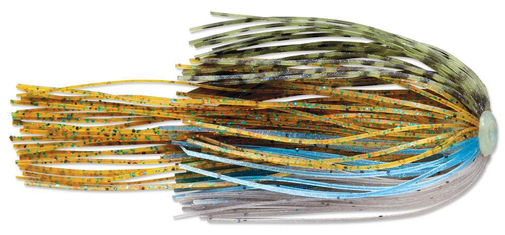 Terminator Power Pulse Quick Skirts 2 Pack Bluegill