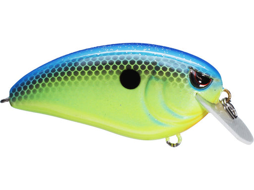 SPRO John Crews Fat John 60 Shallow Crankbait