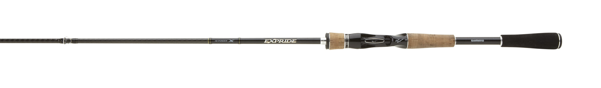 Shimano Expride Series Casting Rods