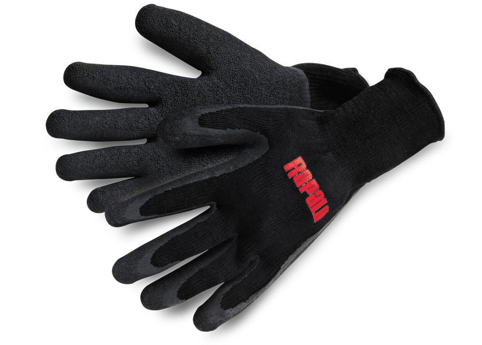 Rapala Fisherman's Gloves Large
