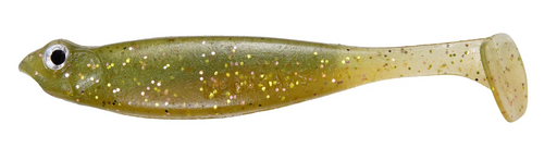 Megabass Hazedong Shad 4.2 inch Paddle Tail Swimbait