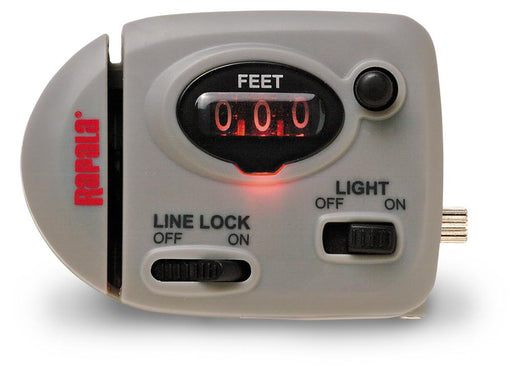 Rapala Lighted Line Counter Default Title