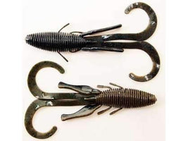 Missile Baits D Stroyer 6 inch Soft Plastic Creature Bait 6 pack