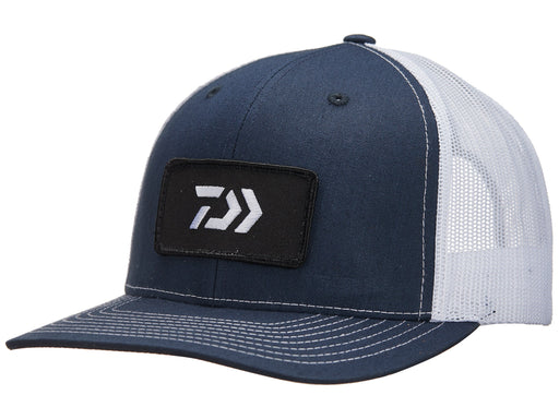 Daiwa D-Vec Two-tone Logo Trucker Hats
