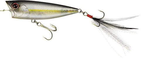 Evergreen International Ob-68 Topwater Popper American Shad