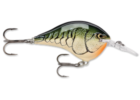 Olive Green Craw