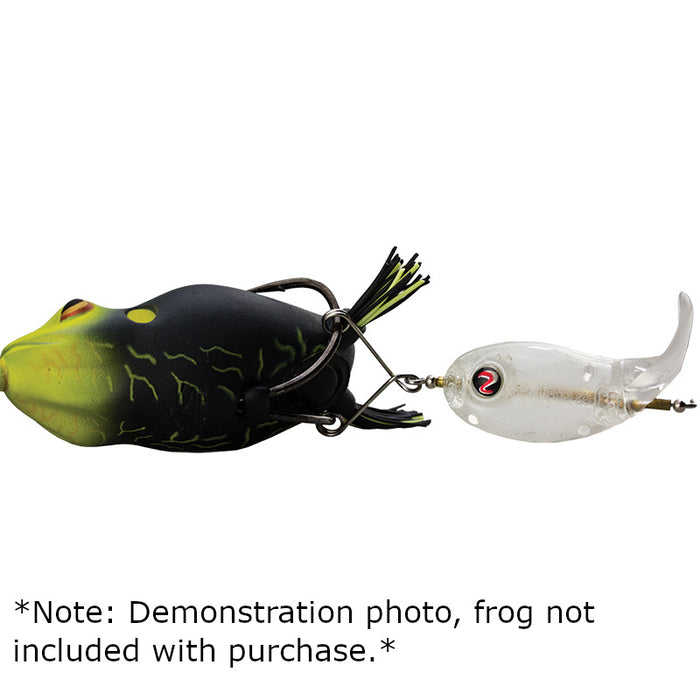 River2Sea Frog Kit Lure Accessory
