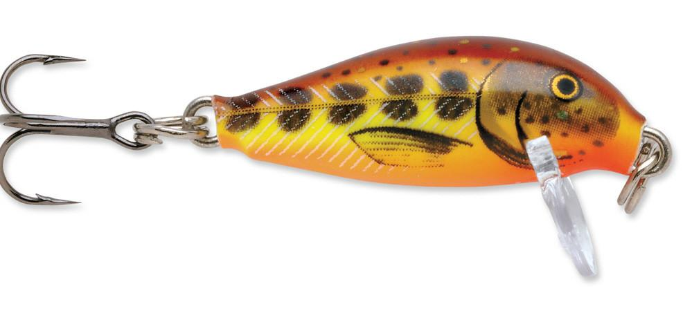 5 Rapala Countdown Cd-1 CD01 Silver S Controlled Slow Sinking Balsa Lure for sale online