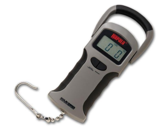 Rapala Digital Fish Scale 15 lb