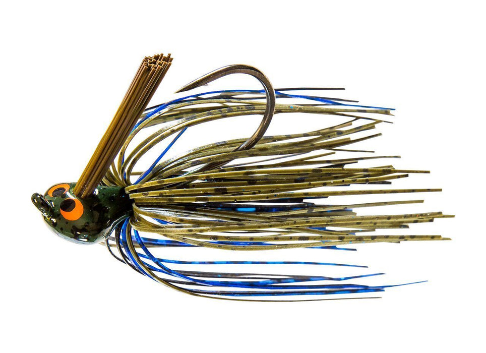 Z-Man CrossEyeZ Flipping Jig 1/2 oz.