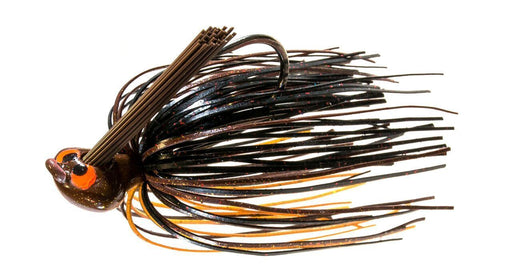 Z-Man CrossEyeZ Flipping Jig 3/8 oz.