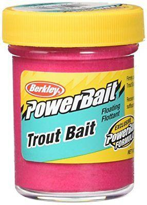 Berkley PowerBait Hatchery Trout Bait 1.75 oz. Jar