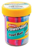 Berkley PowerBait Hatchery Trout Bait 1.75 oz. Jar Captain America
