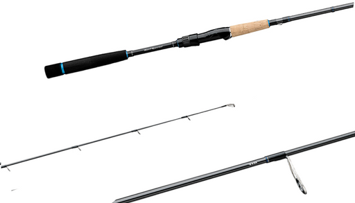 Daiwa Saltist Light Action 2-Piece Spinning Surf Rods