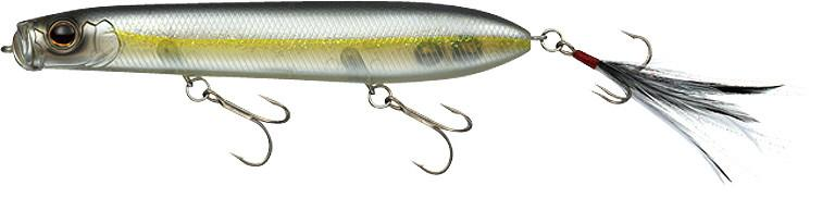 "Evergreen International Sb-125 ""Shower Blows"" Topwater Bait American Shad"