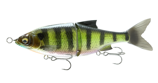 Savage Gear 3D Shine Swimming Glide Bait Hard Body Swimbait Bluegill