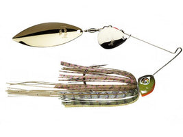 Strike King Hack Attack Heavy Cover Spinnerbait 1/2 Oz Bluegill