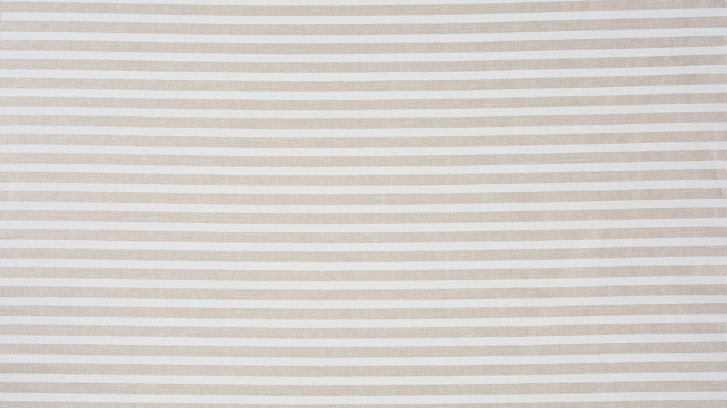 Standard Stripe White