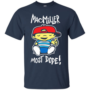 Mac Miller most dope