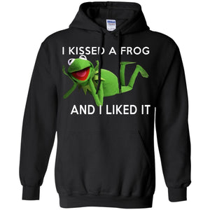 Dat Boi I kissed a frog and I liked it