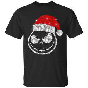 Jack Skellington Diamond Christmas